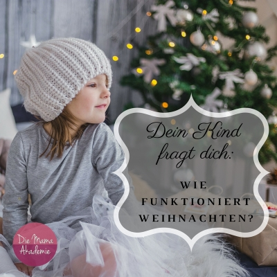 weihnachten mit kindern - Kindererziehung