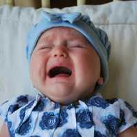 Baby schreit ohne Grund - Wenn du nur für das Baby da sein kannst