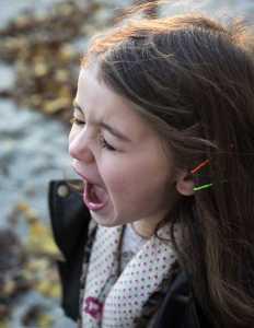 Aggression bei Kinder - Aggression bei Kindern ist nicht böswillig