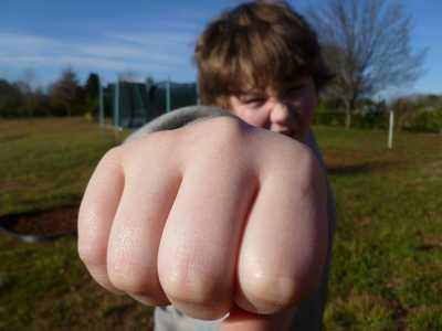 Aggression bei Kindern