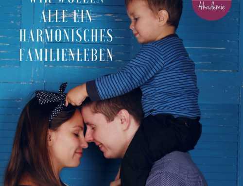164 – Harmonisches Familienleben – Wie schleichende Prozesse es kaputt machen können