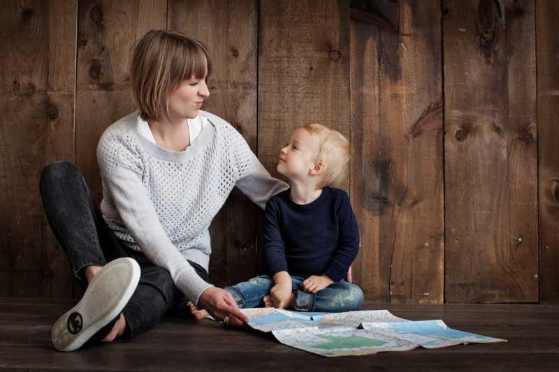 Das große 1x1 der Kindererziehung - Online-Kurs Erziehung Kleinkind6