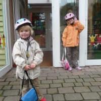 Negative Gedanken - Kinder kooperieren den ganzen Tag