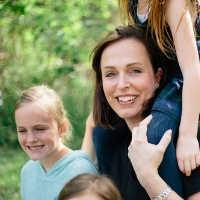 Selbstverwirklichung und Familie - Auch im Familienleben kannst du dich verwirklichen