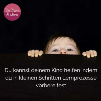Wie funktioniert lernen bei Kindern