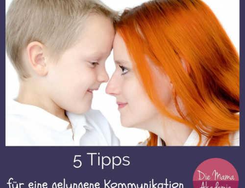 178 – 5 Tipps für eine gelungene Kommunikation mit Kindern