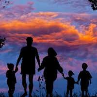 Familienleben anders vorgestellt? Was kannst du ausprobieren?