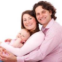 Familienleben anders vorgestellt - der romantische Gedanke vorher
