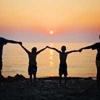 Freiheit in der Partnerschaft - jedem in der Familie das Gefühl von Freiheit schenken