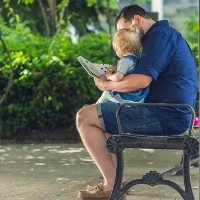 Freiheit in der Partnerschaft - wenn Kinder von Anfang an lernen dass jeder seine Freiheit leben darf