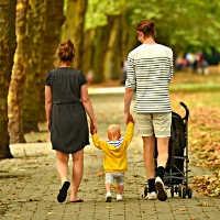 Eltern uneinig - Raum für Gespräche schaffen