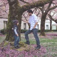 Eltern uneinig - auch Väter wollen das Beste für ihr Kind