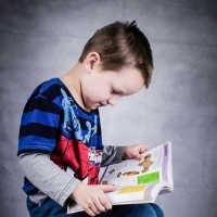 Kind sehr selbstbewusst - selbstbewusste Kinder wissen dass sie alles schaffen können