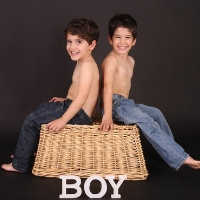 Zwillinge erziehen - Das Vorleben ist der stärkste Faktor