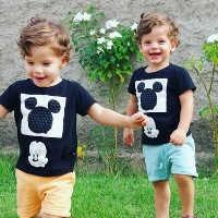 Zwillinge erziehen - sollte man die Kinder immer gleich behandeln?