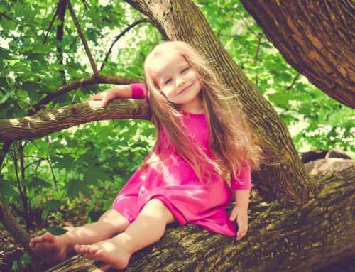 Starke Kinder – Wie wir Kinder stark machen für das Leben