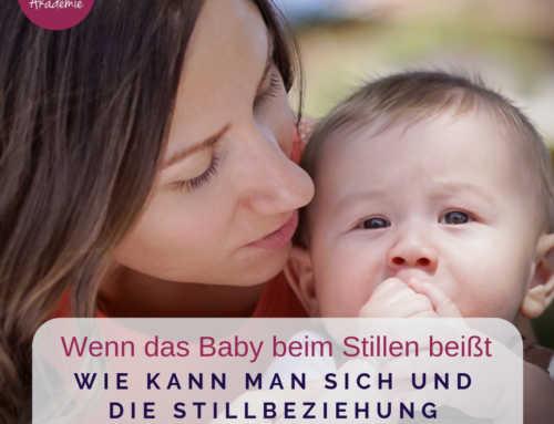 194 Dein Baby beißt beim Stillen?
