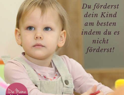 196 Kleine Kinder fördern mit Spielzeug?