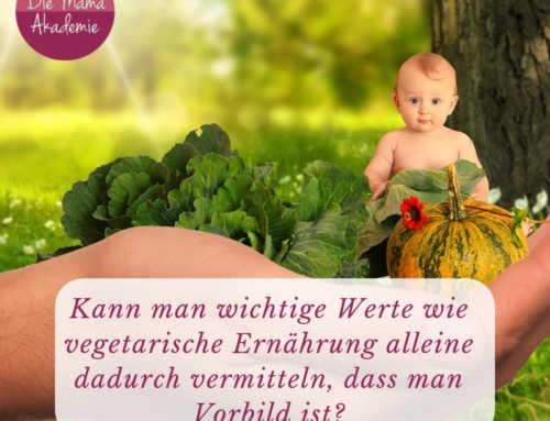 198 Kinder vegetarisch erziehen