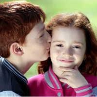 Emotionale Überforderung bei Kindern - Fang bei dir an Konflikte zu lösen
