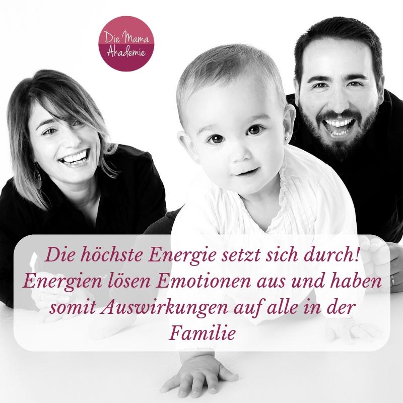 Emotionale Überforderung bei Kindern - Wie Energien dein Kind beeinflussen können