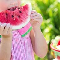 Gesunde Ernährung Kindern erklären - Auch gesunde Ernährung darf schmecken