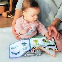 Was lernen Kinder in der Krippe - Gib deinem Kind Zeit euer Familienleben kennezulernen