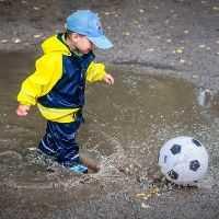 Talente beim Kind erkennen - Erkenne dein Kind in dem wie es etwas tut