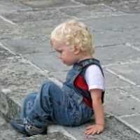Trotzphase Kleinkind - Wenn Kinder selbständig werden