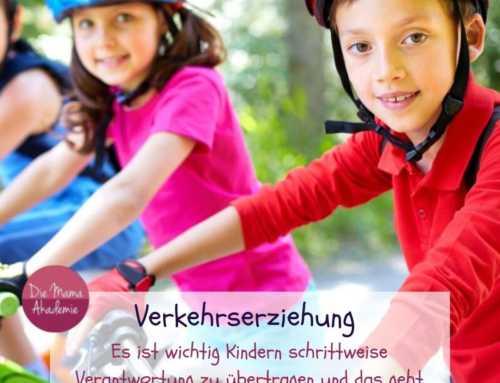 212 Verkehrserziehung für Kinder – Wie mache ich es am besten?