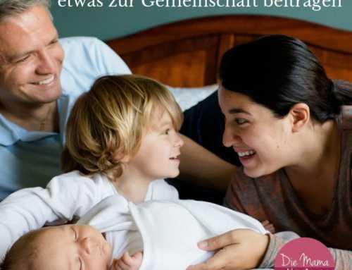 219 Kooperation bei Kleinkindern