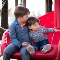 Probleme mit Kindern - Das Verhalten sollte von Fürsorge geprägt sein
