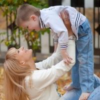 Körperbewusstsein bei Kindern fördern - Dein Kind hat andere Voraussetzungen als du