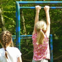 Warum man das Körperbewusstsein bei Kindern fördern sollte
