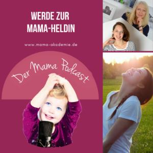 Der Mama Podcast - Kindererziehung, Familie