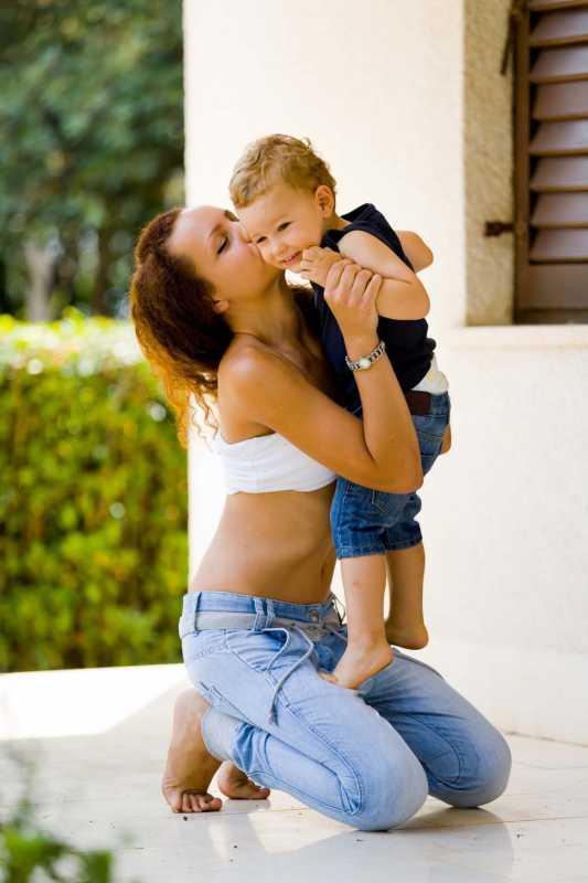 Familienorientierte Kindererziehung