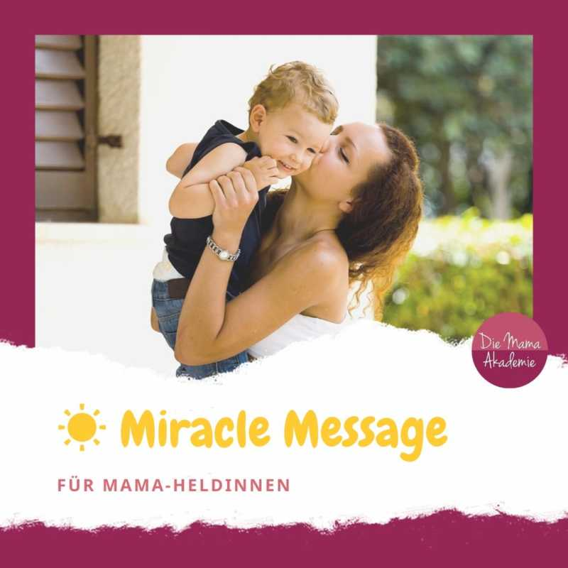 Miracle Message 2